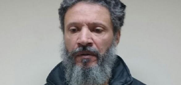 Laércio Moura - Foto/Divulgação: Polícia