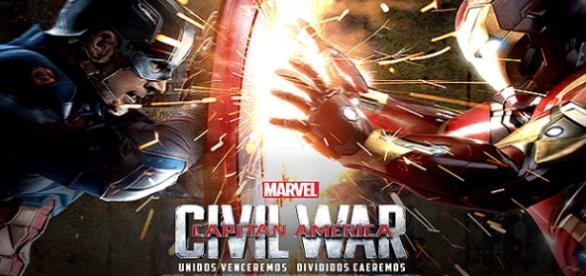 Recientes estudios confirman que un filme podría superar a 'Capitán América: Civil War'