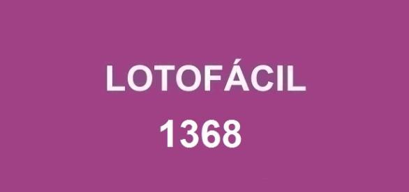 Resultado da Lotofácil 1368 divulgado nessa segunda-feira; Último concurso de maio.
