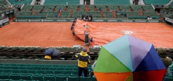 Scandal în acest an la Roland Garros