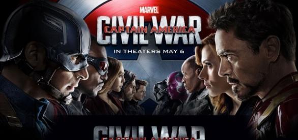 Un nuevo escollo difícil de superar surge en el camino de 'Capitán América: Civil War'