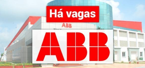 ABB está contratando em diversos países - Foto: Reprodução ABB