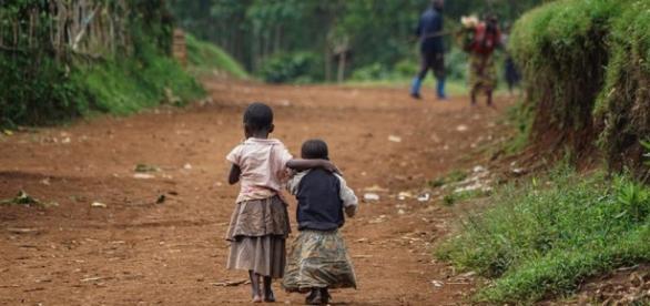 DRC Congo, Flickr CC/Via Photopin