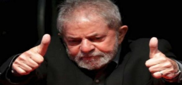 Luiz Inácio Lula da Silva - Imagem: Google