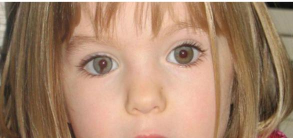 Maddie McCann está desparecida desde 2007