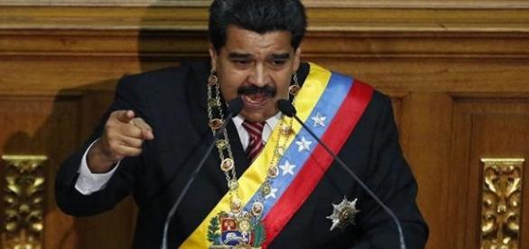 Maduro afirmó que no hay necesidad de un referéndum revocatorio