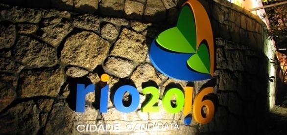 Olímpiadas do Rio de Janeiro 2016 estão prestes a começar