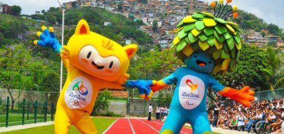 Os jogos olímpicos de 2016 vão acontecer no Rio de Janeiro