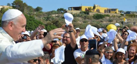 Papa Francesco chiede amnistia e indulto per il Giubileo