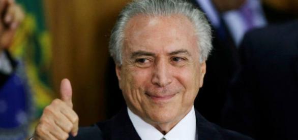 Michel Temer - exame.abril.com.br