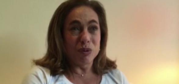 Cissa Guimarães não gostou de nova pena dada a atropelador