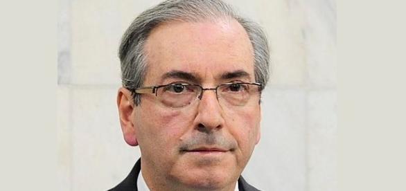 Cunha é afastado do cargo-Foto:Jonas Pereira/Agência Senado