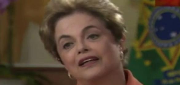 Dilma diz que ainda voltará a ser presidente