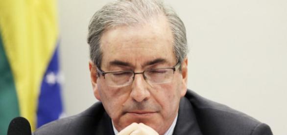 Eduardo Cunha finalmente é afastado