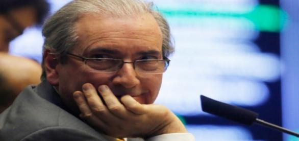 Eduardo Cunha - Foto/Imagem/Google