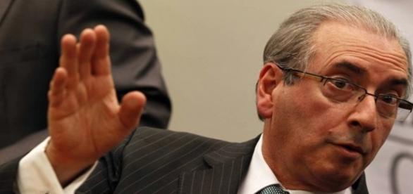 Eduardo Cunha não é mais deputado federal