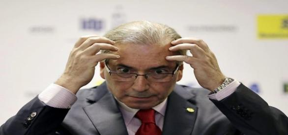 Eduardo Cunha perde mandato como deputado