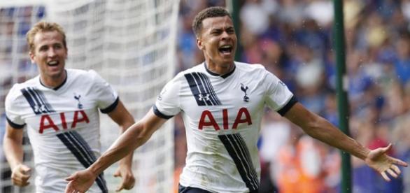 El Real Madrid se vuelve a fijar en un jugador del Tottenham