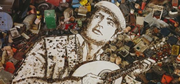 Foi através do lixo que o artista Vik Muniz fez um dos seus mais importantes trabalhos. E você, o que pode fazer com o que está a sua volta?