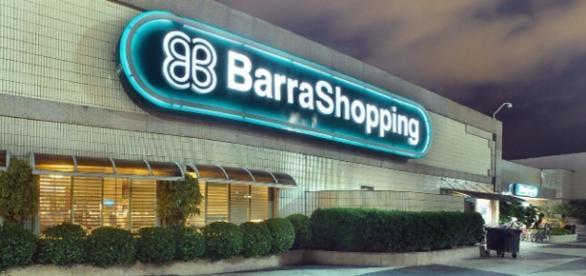 Funcionários do BarraShopping foram acusados de discriminação