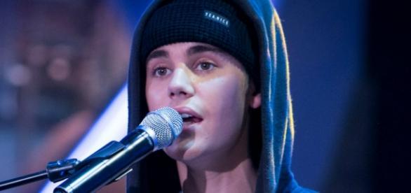 Justin Bieber desafiou a morte