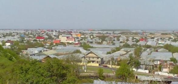 Satul Matca ( județul Galați) deține 1/6 din solariile României