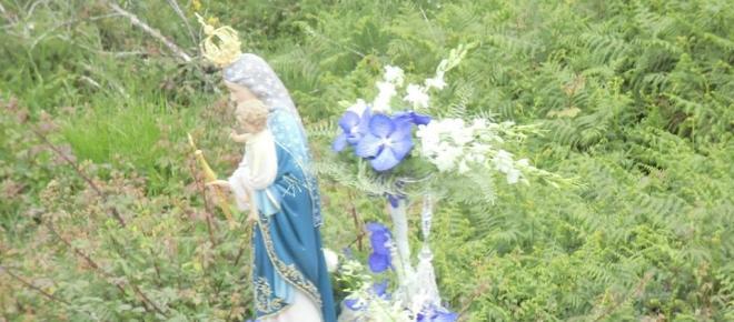 Peregrinação à Senhora da Guia realiza-se em Esposende (com vídeo)