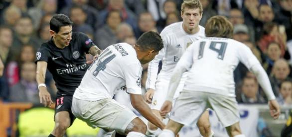 Casemiro-Modric-Kroos, la poción favorita de Zidane. Foto: marca.com