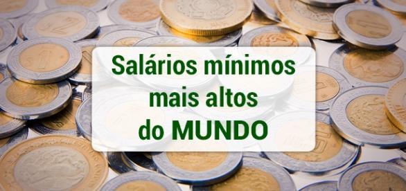 Conheça os salários mais altos do mundo. Foto: Reprodução Altonivel.