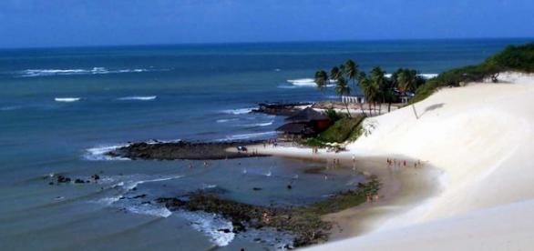 Natal -RN abre concurso (Foto Wikimedia)