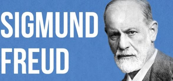Sigmund Freud: o pai da psicanálise.