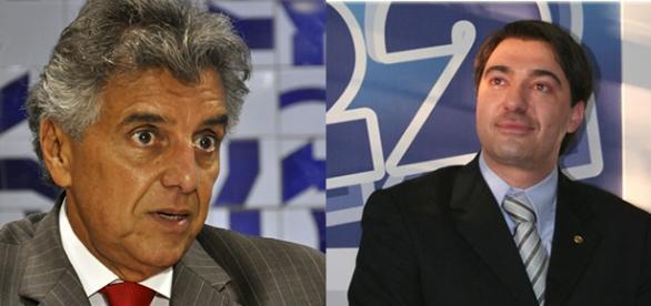 Sucessores de Cunha também são polêmicos