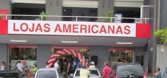 Vagas na Lojas Americanas em todo Brasil