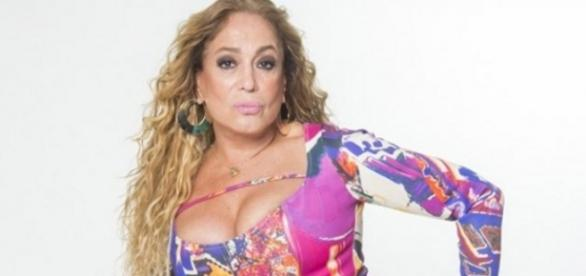 Susana Vieira se diz chocada com a ingratidão do ex-namorado