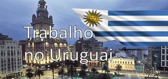 Vagas de emprego no Uruguai para fluentes em português