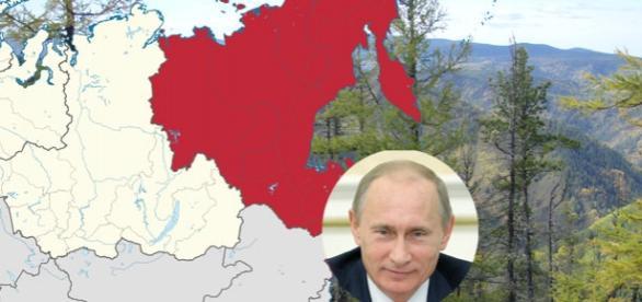 Vladimir Putin vrea să colonizeze Extremul Orient al Rusiei