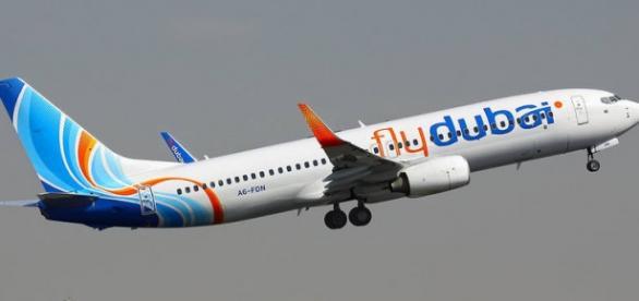 A Flydubai é uma das empresas que contrata brasileiros