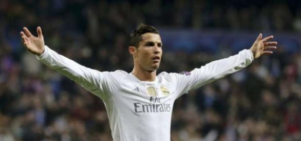 ¿Abandonará CR7 el Real Madrid?