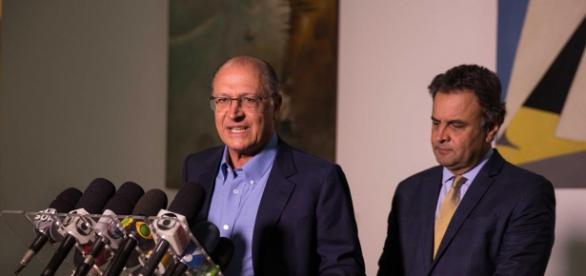 Alckmin é derrotado no Tribunal de Justiça