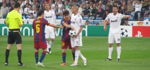 Barça y Real Madrid se jugarán la liga