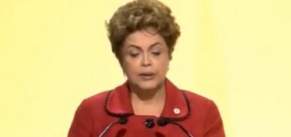 Dilma Rousseff - Foto/Reprodução - Vídeo do UOL
