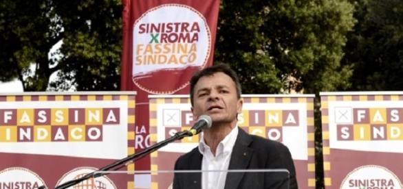 Fassina escluso dalla corsa al Comune di Roma.