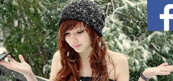 Immer mehr Menschen mögen das warme Wetter nicht und wollen den Winter