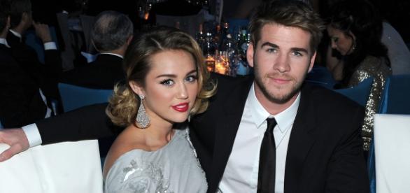 Liam não gosta de alguns amigos de Miley