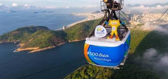 Limpeza da Baía de Guanabara não saiu do papel