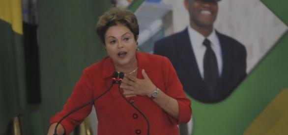 Agência trabalhou na campanha de Dilma à Presidência em 2010 (Foto: José Cruz/Agência Brasil)