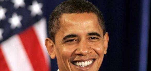 Barack Obama busca hacer historia