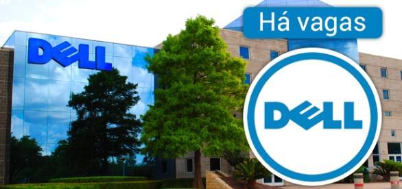 Dell está contratando em todo o mundo - Foto: Reprodução 12valuestocks