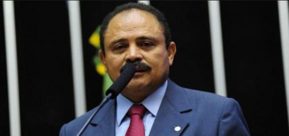 Deputado Federal Waldir Maranhão (PP-MA)