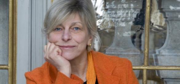 Enrica Pagella è ora direttrice del Polo reale di Torino